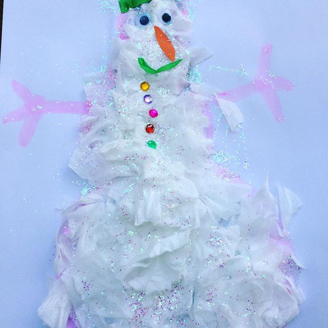 #olaf⛄  #littlehandsbigplans #busygirl ' do you want to build a snowman_'