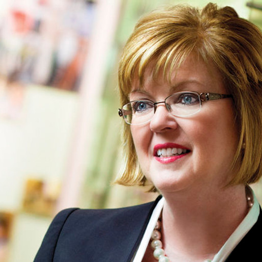 """It CAN Be Done!"" – The Leadership Story of Eileen McDonnell"