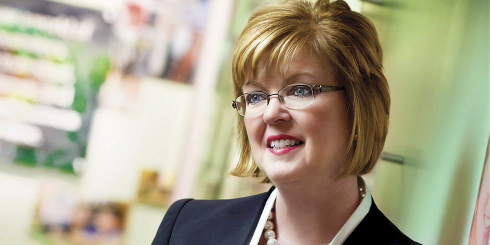 """""""It CAN Be Done!"""" – The Leadership Story of Eileen McDonnell"""