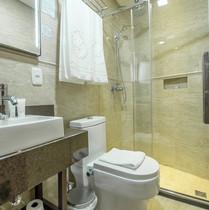 Referencia em Hotel Conceito. Flame Hotels Canela.