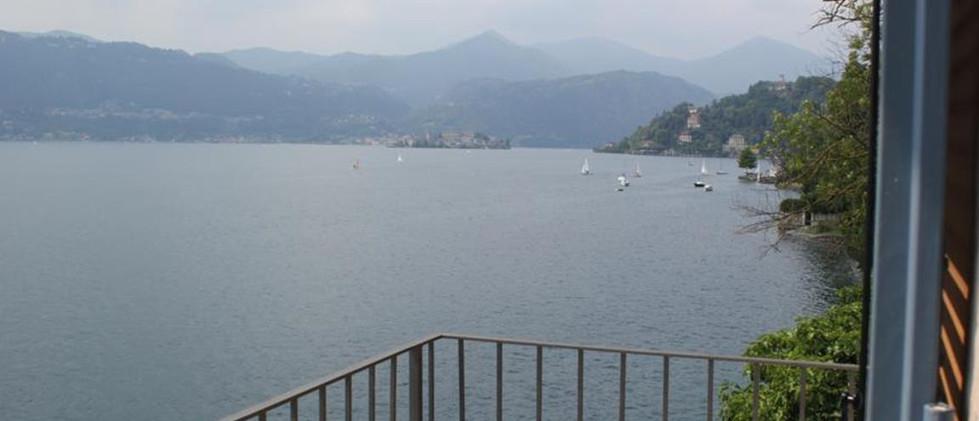 imolo 10 vista dal balcone