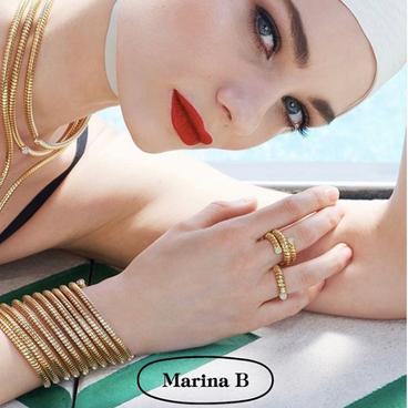 Marina B
