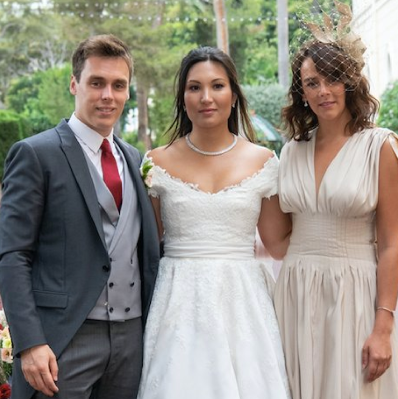 Royal Wedding _ Styling Schanel Bakkouche