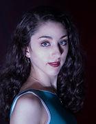 Stella Duerden Dancer Ballet Theatre UK dancer in The Wizard of Oz