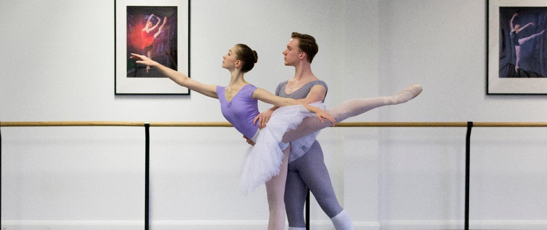 The School of Ballet Theatre UK