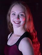Erna Jonasdottir Dancer Ballet Theatre UK dancer in The Wizard of Oz
