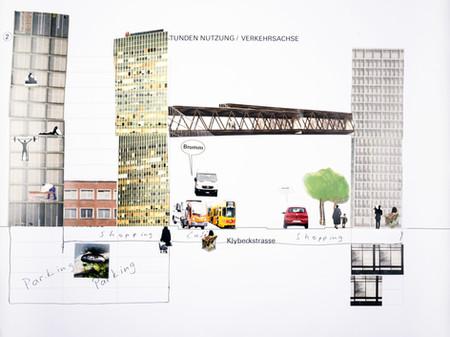 Stadtentwicklung für 'bürgerlich' denkende Menschen - Frühjahr 2019