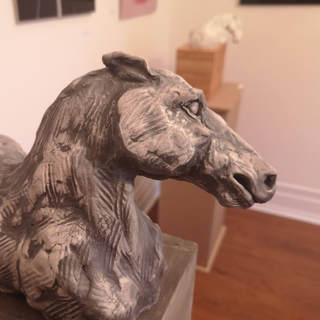 Equines of history 1