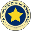 Tax Specialists of Kissimmee - Logo S.pn