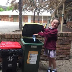 School waste management
