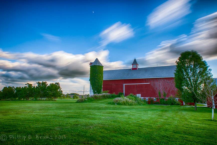 Case-Barlow Farm