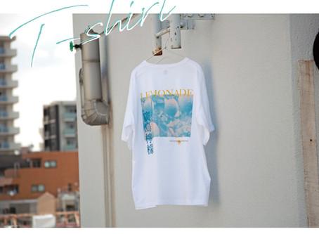 瀬戸内クラフトレモネード Original T-shirt