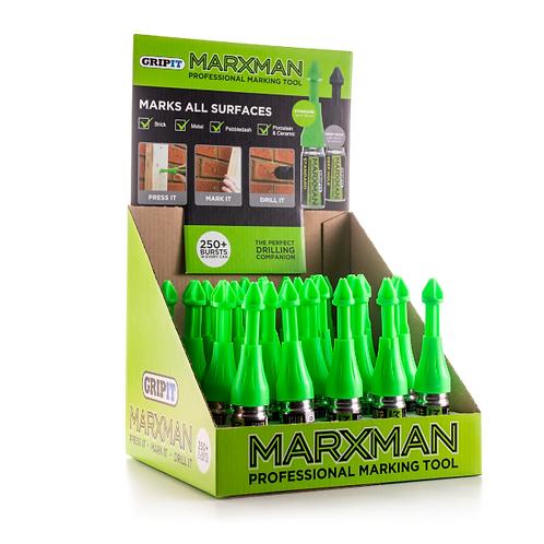 MARXMAN Chalk Markers