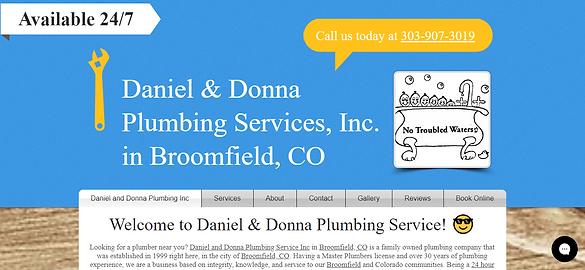 Daniel and Donna Website Design.PNG