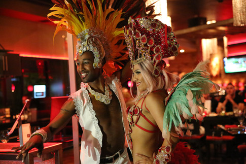Samba Entertainment