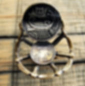 Astrolabe Sets, פיסול, בוריס צלניקר,  boris tselnicker, борис цельникер