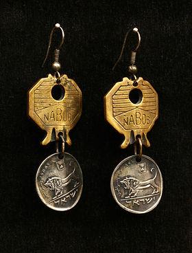 Jewelry from Ancient Coins, boris Tselnicker, борис цельникер