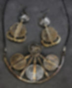 Ship Set ,פיסול, בוריס צלניקר,  boris tselnicker, борис цельникер