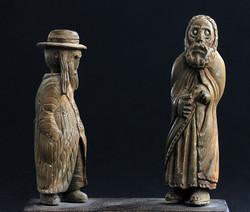 Ancient Greek and a Jew