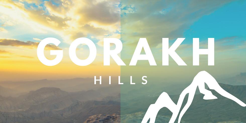 Gorakh Hills