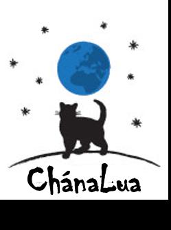 """Chá na Lua convida Luiza Azancot  para a realização da formação """"Aonde no Mundo? - um Workshop"""