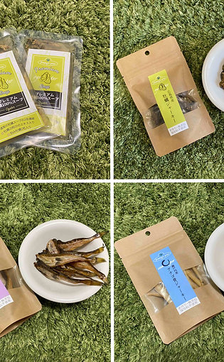 【BUHI掲載】広島県産プレミアム牡蠣スープ&ジャーキー3種セット