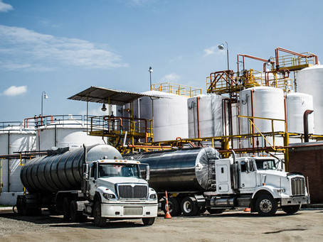 """Colonial Pipeline """"Concerns"""" and Highlights importance of truck drivers"""
