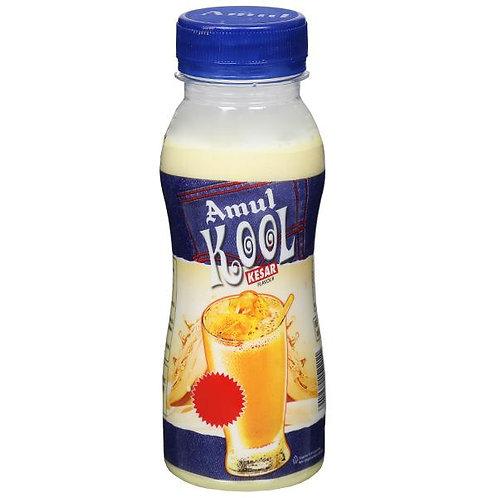 Amul Kool Kesar Drink 180 ml