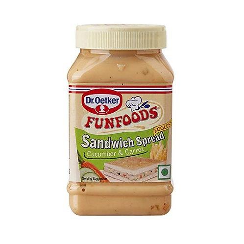 Fun Foods Spread 300 g