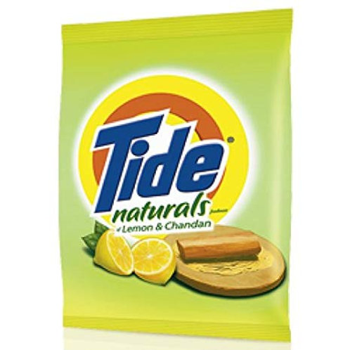 Tide Detergent Powder Natural, 800 g