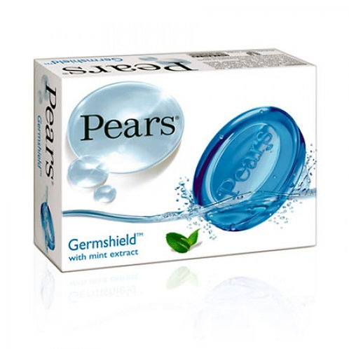 Pears Soap Germshield