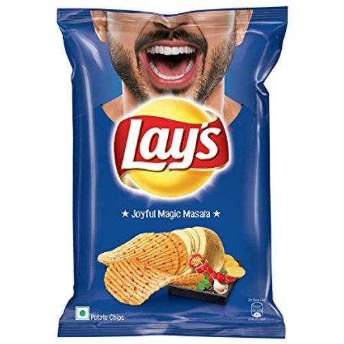 Lays Magic Masala Chips 52 g