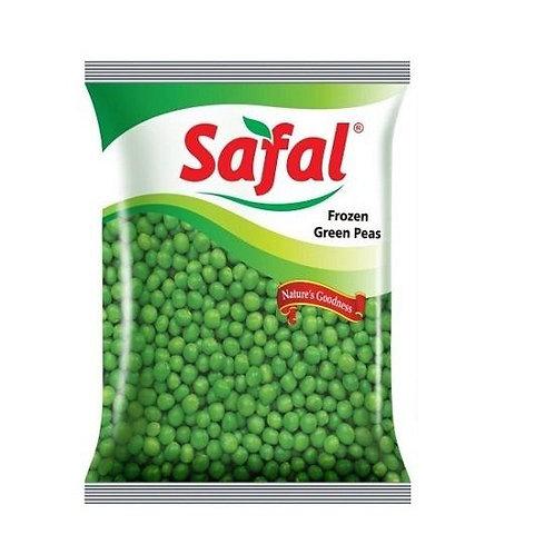 Safal Frozen Green Peas 1 KG