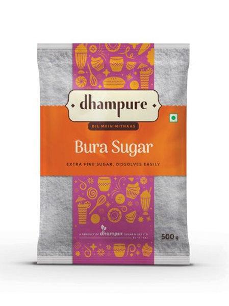 Dhampure Bura Sugar 500 g