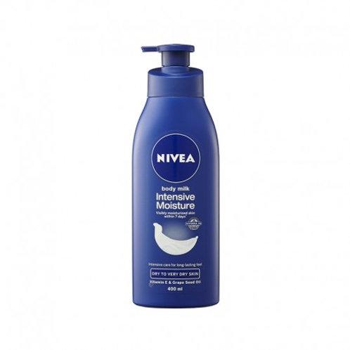 Nivea body milk 400ml