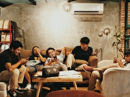 7 REASONS WHY HOSTEL LIFE IS ONE OF THE BEST EXPERIENCE EVER