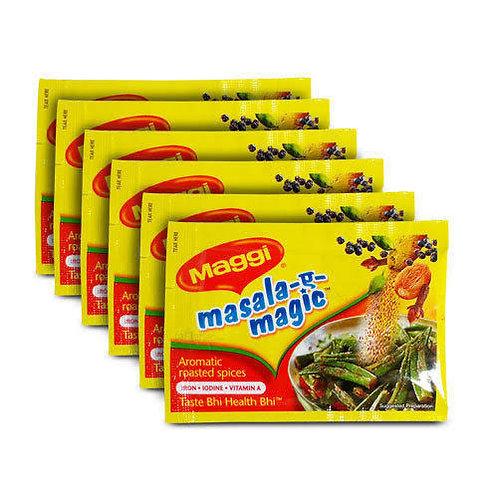 MAGGI Masala- ae -Magic Seasoning, Vegetable Masala, (6 S