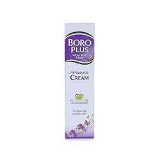 Boro Plus Antiseptic Cream,40 ml