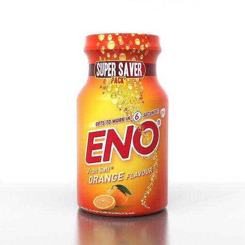 Eno Orange Bottle, 100 g