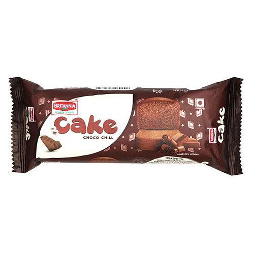 Britannia Chocolate Cake 140 g