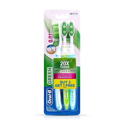 Oral B Gum Care Toothbrush 2 N