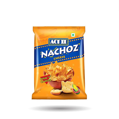 ACT II Nachoz Cheese, 60 g
