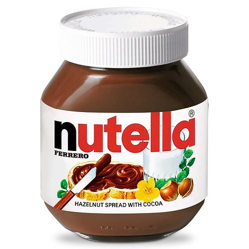 Nutella Spread Hazelnut 350g