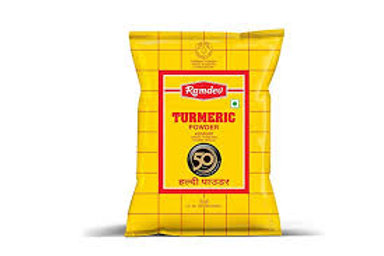 Ramdev Turmeric Powder 500 g