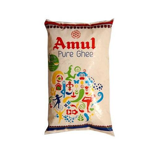 Amul Ghee Pouch, 1 L