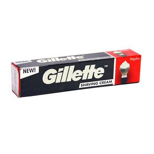 Gillette Shave Cream Regular, 70 g
