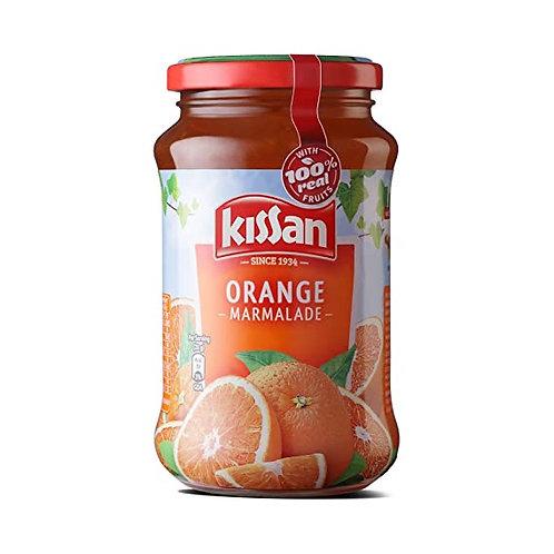 Kissan Jam Orange, 500 g
