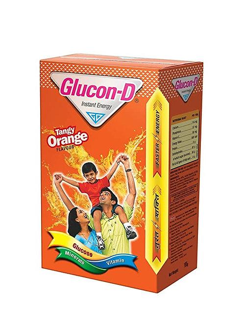 Glucon-D Orange Refill, 500 g
