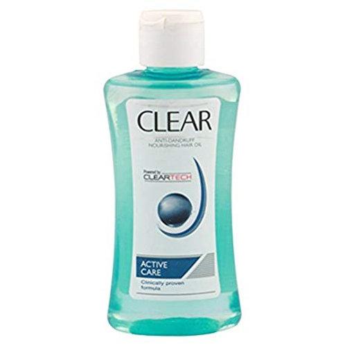Clinic All Clear Hair Oil 75 ml