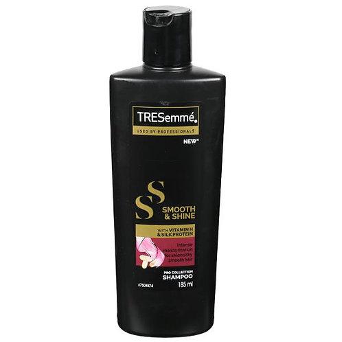 Tresemme Smooth & Shine Hair Shampoo 185 ml